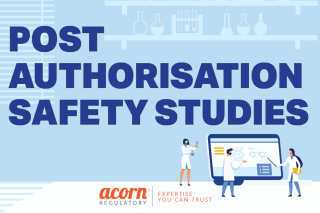 Post Authorisation Safety Studies - Acorn Regulatory