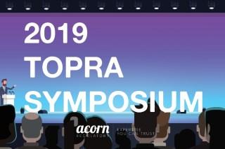 TOPRA Symposium 2019