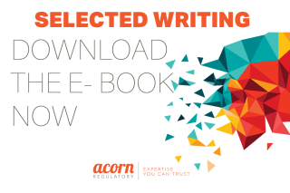 Selected Writing 2019 Ebook