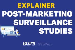 POST-MARKETING Surveillance