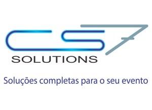 CS7 Solutions | Soluções Completas para o seu Evento