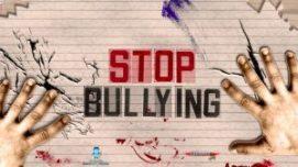 ¿Cómo vivir con el acoso escolar? Agresor y víctima vivir con el acoso escolar1