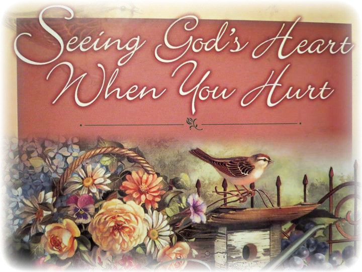 Seeing God's Heart When You Hurt
