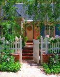 Beautiful Garden Cottage!