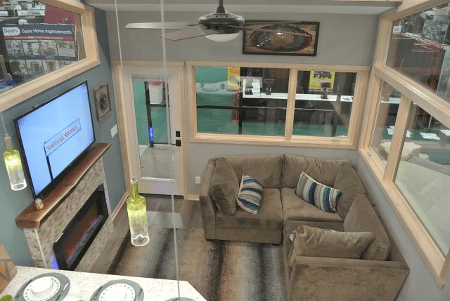 Utopian Villas High End Tiny Homes A Cottage Dream
