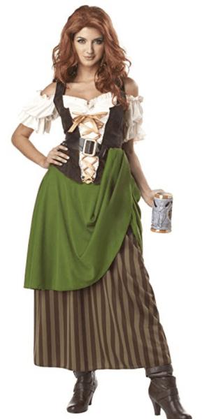last minute disney costume