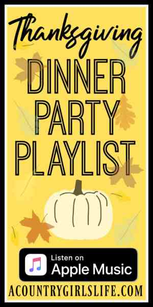 The Ultimate Thanksgiving Music Playlist for an Unforgettable Dinner Party- Listen Free!