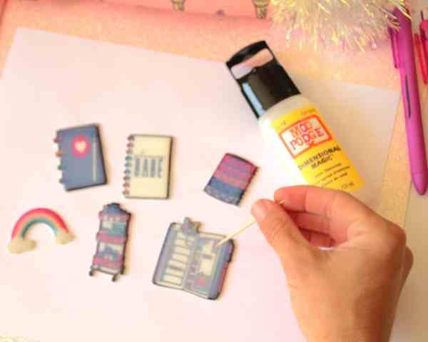 how to make pins at home
