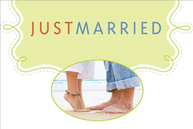 Just Married by Dr. Greg and Lisa Popcak