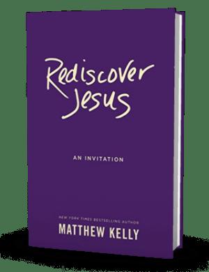 RediscoverJesus-book