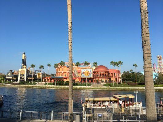 Hard Rock Cafe Universal Studios