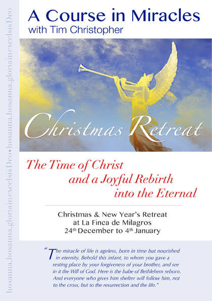The Time of Christ with Tim