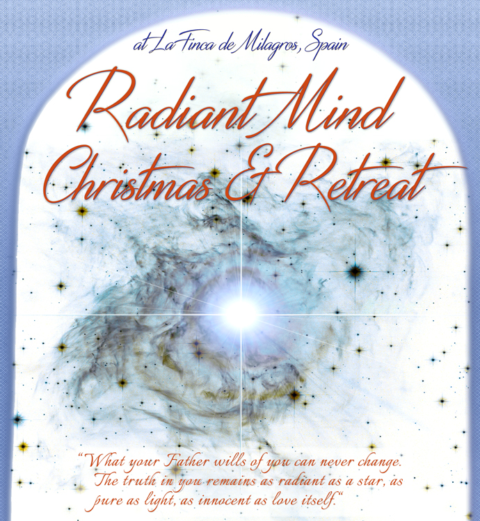 radiant mind christmas experience