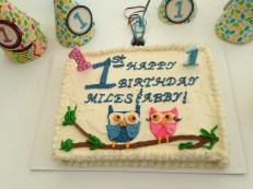 Whooooo wants cake?
