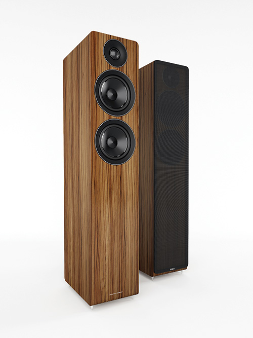 AE109 Review: Hi-Fi World '5 Globes'