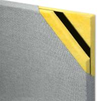 AlphaSorb Barrier Acoustic Panels | Acoustical Solutions
