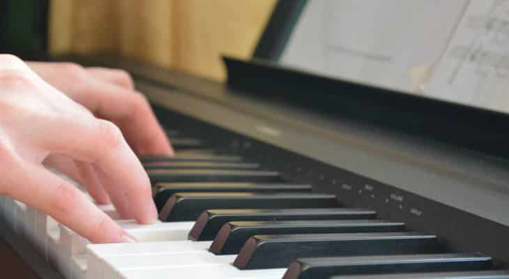 Cheap Digital Pianos That Are Worth a Look Best Cheap