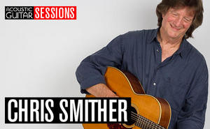 Acoustic Guitar Sessions Presents Chris Smither
