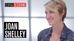 Acoustic Guitar Sessions Presents Joan Shelley