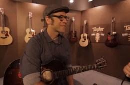 Taylor Guitars NAMM2016