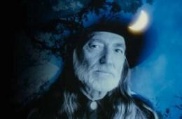 Willie nelson album cover artwork