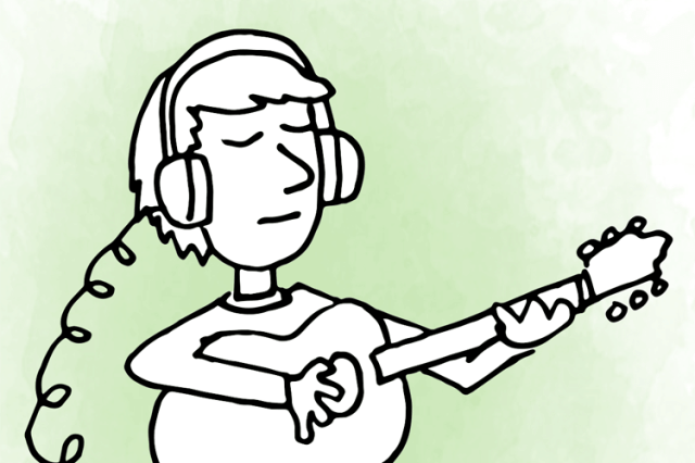 Ear Training Will Make You a Better Guitarist and Musician