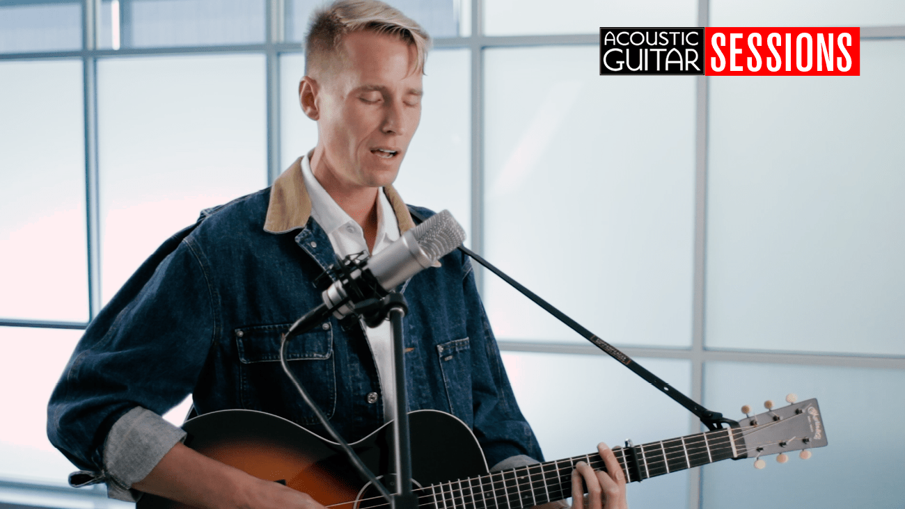 Everything You Need To Know About Microphone Phantom Power Jack Acoustic Wiring Guitar Sessions Presents Tom Brosseau Performs Songs From His Recently Completed Americana Trilogy