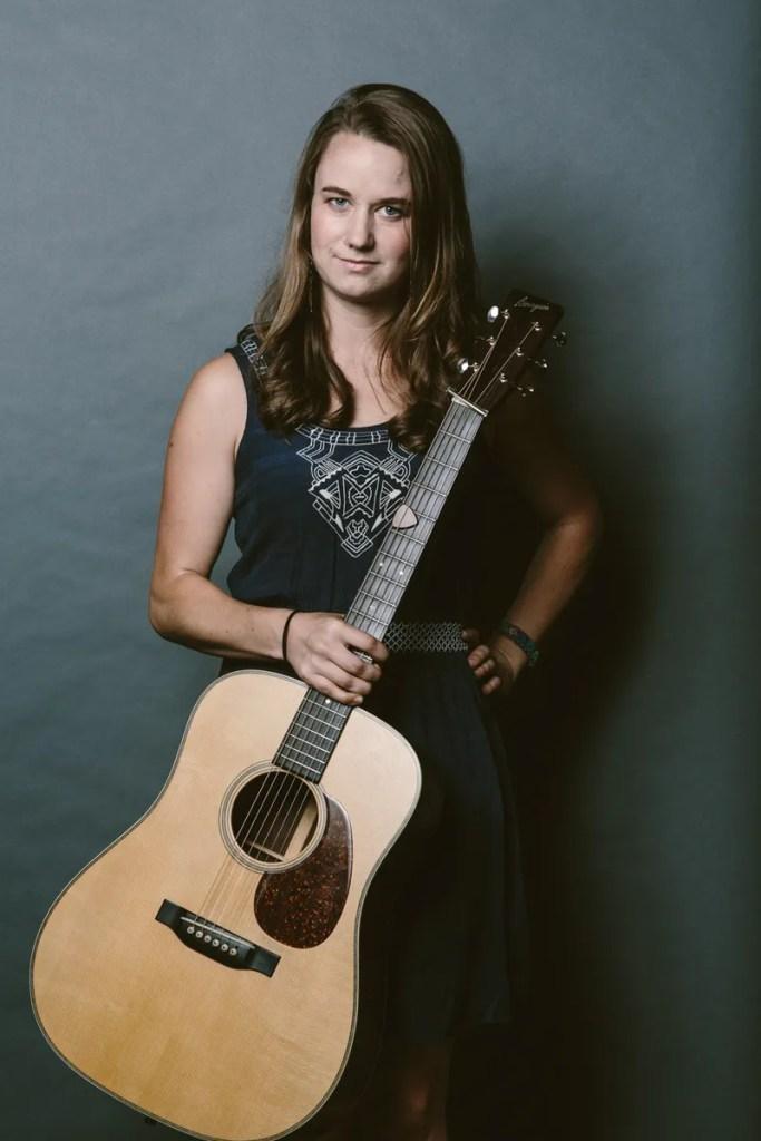 Woodstock Courtney Hartman