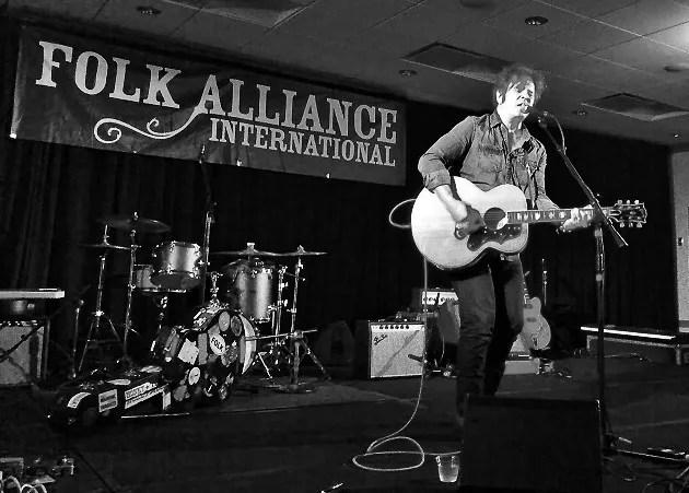 Folk Alliance International, Grant-Lee Phillips