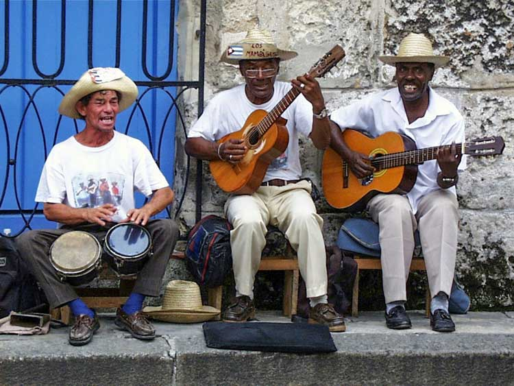 Letter From Cuba: A Journey Across the Caribbean Island
