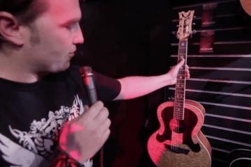 Dean Guitars NAMM2016