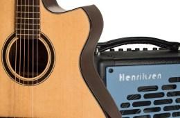 Win – Acoustic Guitar