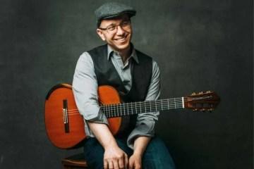 guitarist andy jurik