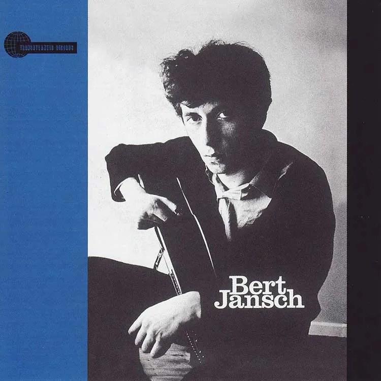Bert Jansch - 1st Album