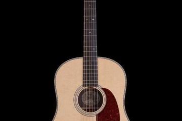 Collings baritone guitar