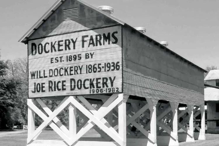 dockeryfarms