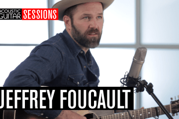 Jeffrey Foucault Session