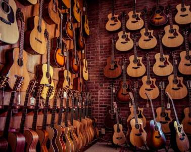 Acoustic Guitar – Page 16 – Get to know the music, musicians, and