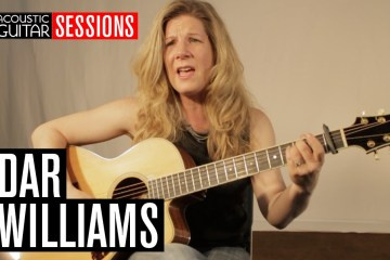 Acoustic Guitar Sessions Presents Dar Williams