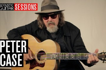 Acoustic Guitar Sessions Presents Peter Case