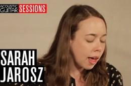 Acoustic Guitar Sessions Presents Sarah Jarosz