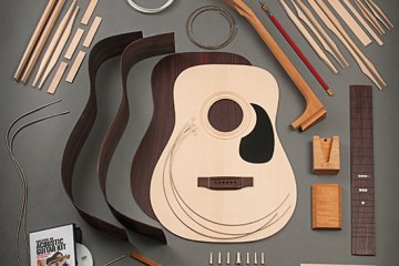 DIY Kits Stew Mac