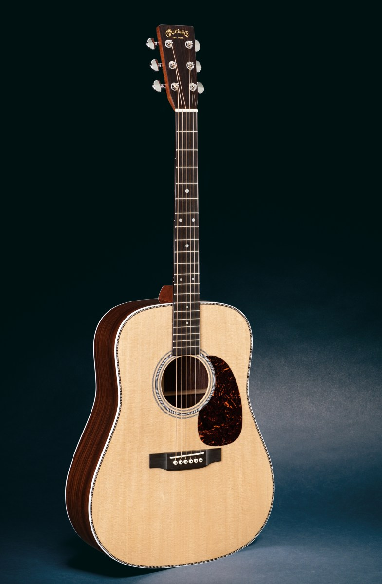 enter to win the martin hd 28 acoustic guitar. Black Bedroom Furniture Sets. Home Design Ideas