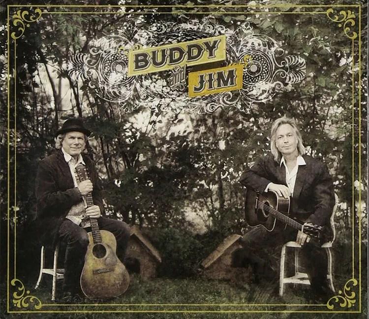 Buddy_Jim_Album