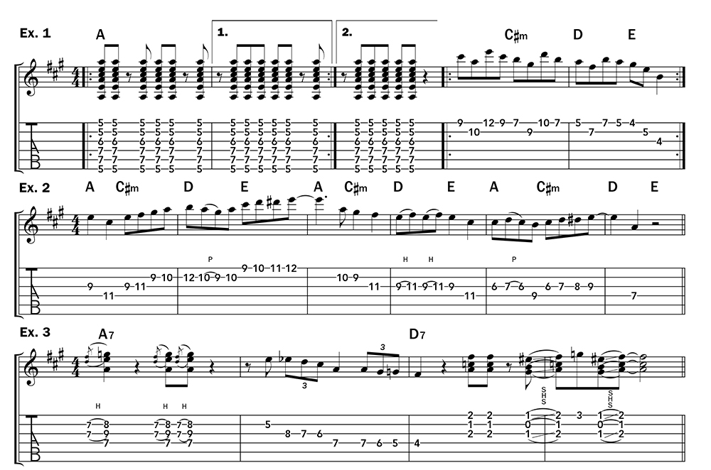 Jerry's Way: Master the Grateful Dead Guitarist's Acoustic