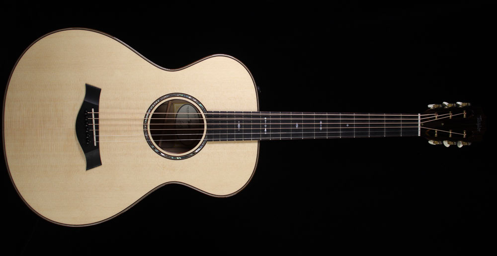 SUMMER NAMM 2016 Taylor Guitars Revoices 700 Series Models More Acoustic Guitar