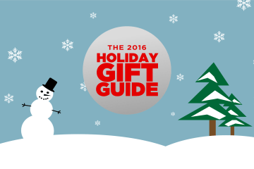 AG Holiday Gift Guide 2016