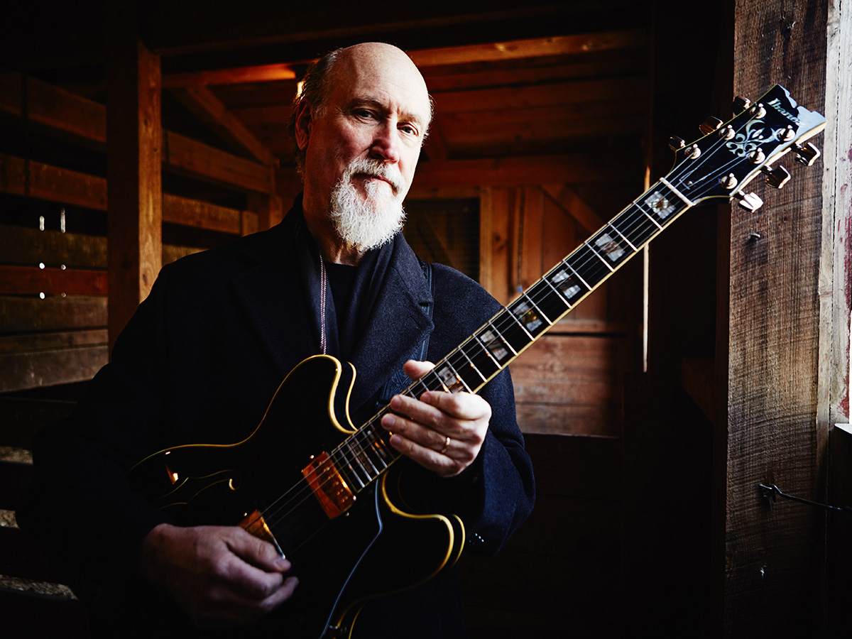 win a pair of tickets to john scofield retrospective quiet and loud jazz acoustic guitar. Black Bedroom Furniture Sets. Home Design Ideas