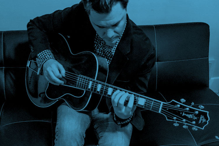 The Blues in Jazz: Using the Classic 12-bar Form to Learn