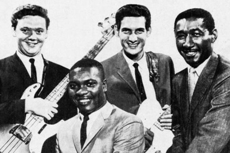 Booker T and the MG's